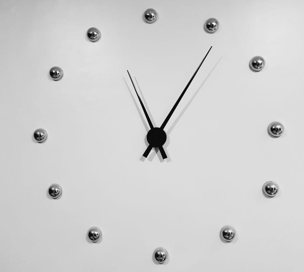 Large Decorative Wall Clocks For Home Decor