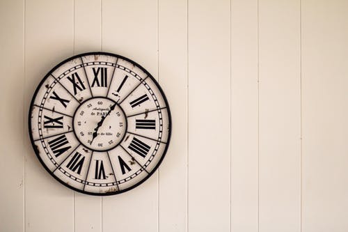 Wall Clocks: Best Wall Decor For Your Room