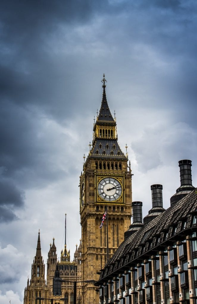 Unique Wall Clocks On Famous Buildings Worldwide